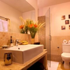 Отель Azzurra Sahl Hasheesh ванная фото 2