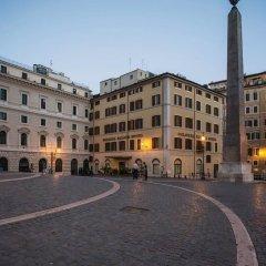 Отель Colonna Palace Hotel Италия, Рим - 2 отзыва об отеле, цены и фото номеров - забронировать отель Colonna Palace Hotel онлайн парковка