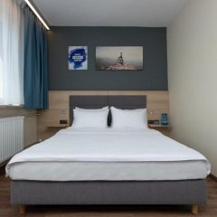 Отель Start Hotel Atos Польша, Варшава - 11 отзывов об отеле, цены и фото номеров - забронировать отель Start Hotel Atos онлайн комната для гостей