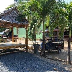 Отель Zam Zam House Ланта детские мероприятия