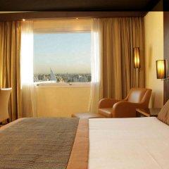 Отель Farah Casablanca комната для гостей