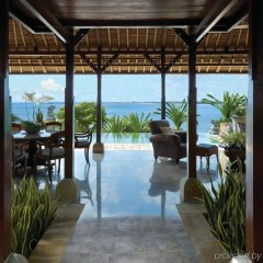 Отель Four Seasons Resort Bali at Jimbaran Bay фото 12