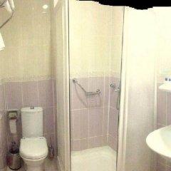 Mavi Tuana Hotel Турция, Ван - отзывы, цены и фото номеров - забронировать отель Mavi Tuana Hotel онлайн ванная фото 2