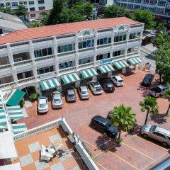 Отель Nara Suite Residence Бангкок фото 5