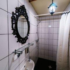 Гостиница Меблированные комнаты Круассан и Кофейня Москва ванная фото 2