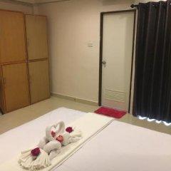 Chang Hostel спа фото 2