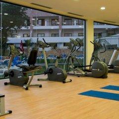 Отель Cerro Mar Atlantico & Cerro Mar Garden фитнесс-зал фото 3
