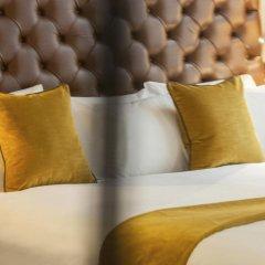 Hotel Indigo Edinburgh - Princes Street комната для гостей