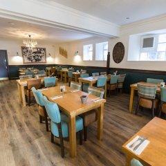 Отель The Torfin Великобритания, Эдинбург - отзывы, цены и фото номеров - забронировать отель The Torfin онлайн питание