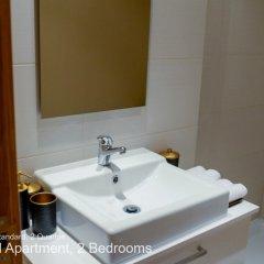 Отель Akicity Campolide In ванная фото 2
