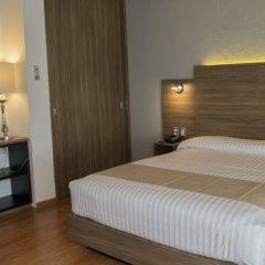 Hotel Villa Del Sol сейф в номере
