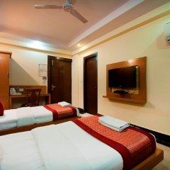 Отель Grand Plaza Индия, Нью-Дели - отзывы, цены и фото номеров - забронировать отель Grand Plaza онлайн фото 7