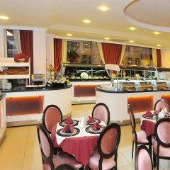 Savk Hotel питание фото 2