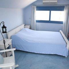 Отель Odysseys House комната для гостей фото 5