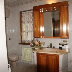 Отель Tenuta Cusmano Villa Resort Италия, Гроттаферрата - отзывы, цены и фото номеров - забронировать отель Tenuta Cusmano Villa Resort онлайн ванная
