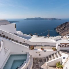 Отель Smaro Studios Греция, Остров Санторини - отзывы, цены и фото номеров - забронировать отель Smaro Studios онлайн фото 8
