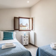 Отель Dreamy Guelfa спа