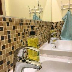 Chekhov Bro Hostel Москва ванная