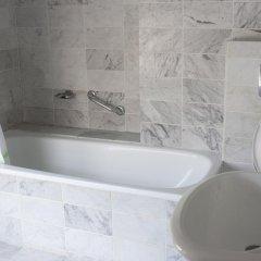 Отель Trianon Hotel Нидерланды, Амстердам - - забронировать отель Trianon Hotel, цены и фото номеров ванная