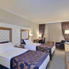 Tuğcu Hotel Select Турция, Бурса - отзывы, цены и фото номеров - забронировать отель Tuğcu Hotel Select онлайн комната для гостей фото 3