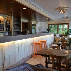 Отель Citotel L'Echo Des Montagnes Армой гостиничный бар