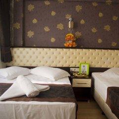 Grand Esen Hotel Турция, Стамбул - 1 отзыв об отеле, цены и фото номеров - забронировать отель Grand Esen Hotel онлайн комната для гостей фото 5