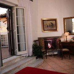 Отель Giubileo Италия, Рим - отзывы, цены и фото номеров - забронировать отель Giubileo онлайн комната для гостей