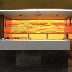 Hotel Hidalgo Мехико интерьер отеля фото 3