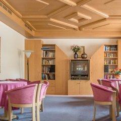 Hotel Garni Gunther Лана комната для гостей фото 4