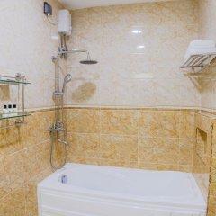 Отель Point Inn ванная фото 2