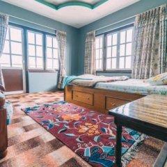 Отель Homestay Nepal Непал, Катманду - отзывы, цены и фото номеров - забронировать отель Homestay Nepal онлайн бассейн