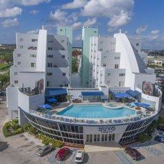 Euro Suites Hotel Miami D