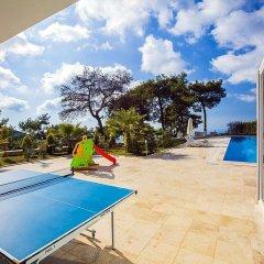 Villa Serenity Турция, Патара - отзывы, цены и фото номеров - забронировать отель Villa Serenity онлайн детские мероприятия