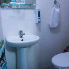 Отель New Palace Shardeni ванная