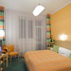 Отель Spa Resort Sanssouci комната для гостей фото 5