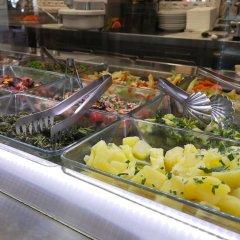 Отель Merulana Star питание фото 3
