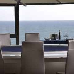 Hotel Poseidon Торре-дель-Греко пляж фото 2