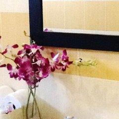 Отель Daughter Guesthouse ванная