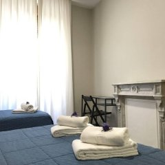 Отель Hostal El Pilar удобства в номере