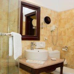 Гостиница Айвазовский ванная фото 2
