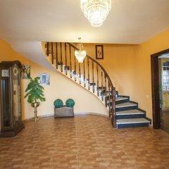 Отель Villa Carvajal Бланес интерьер отеля