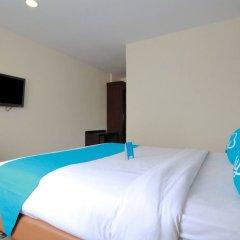 Отель Airy Medan Petisah Darussalam комната для гостей фото 3