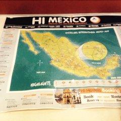 Отель Hostel Lit Guadalajara Мексика, Гвадалахара - отзывы, цены и фото номеров - забронировать отель Hostel Lit Guadalajara онлайн фото 2