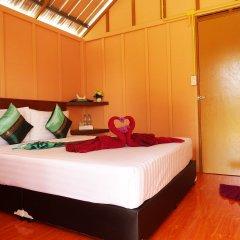 Отель Peace Lanta Mansion Ланта комната для гостей фото 2