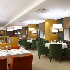 Гостиница DoubleTree by Hilton Kazan City Center питание