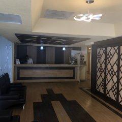 Отель Ibeurohotel Expo Мексика, Гвадалахара - отзывы, цены и фото номеров - забронировать отель Ibeurohotel Expo онлайн интерьер отеля фото 2