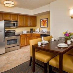 Отель Residence Inn Washington, DC / Dupont Circle в номере фото 2
