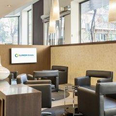 Отель ILUNION Auditori Испания, Барселона - 3 отзыва об отеле, цены и фото номеров - забронировать отель ILUNION Auditori онлайн спа