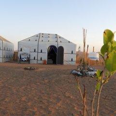 Отель Sahara Dream Camp Марокко, Мерзуга - отзывы, цены и фото номеров - забронировать отель Sahara Dream Camp онлайн пляж