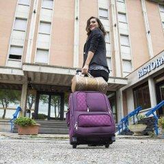 Hotel Grassetti Корридония фото 4